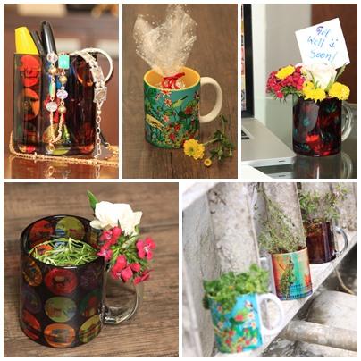 5 Intriguing Ideas to gift a mug!