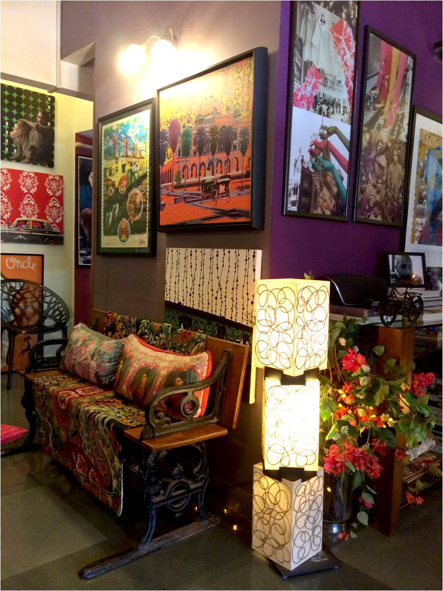 Ways of decorating an Indian home with India Circus