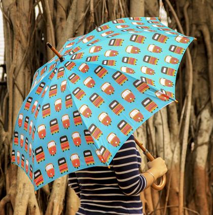 Monsoon Fashion Trails
