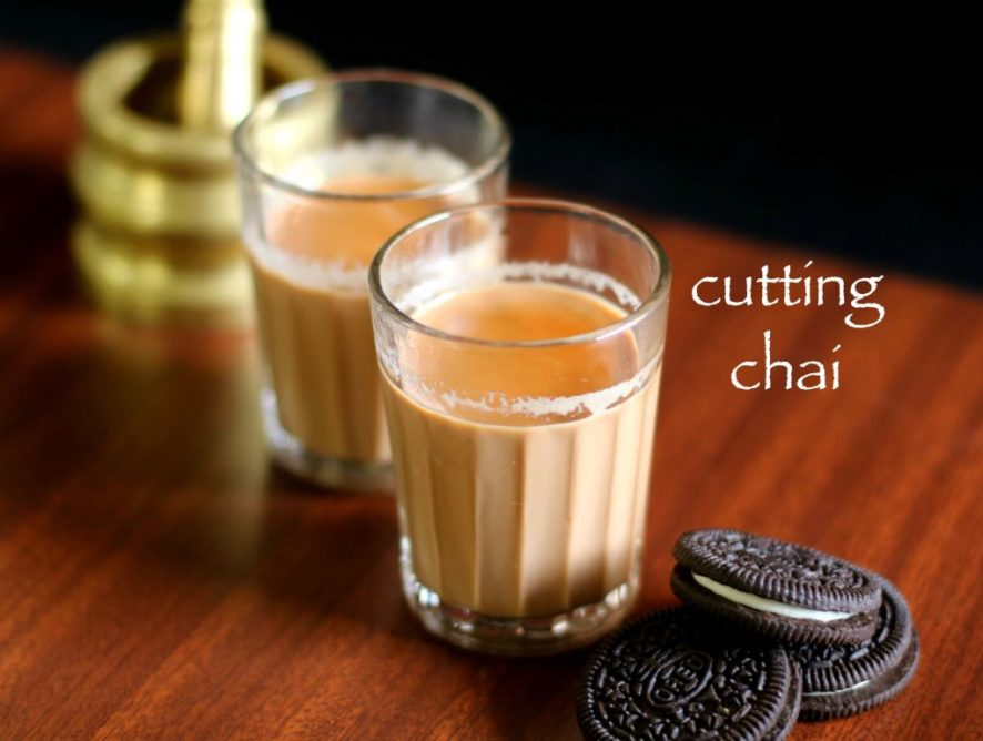 Cutting Chai: Connects India