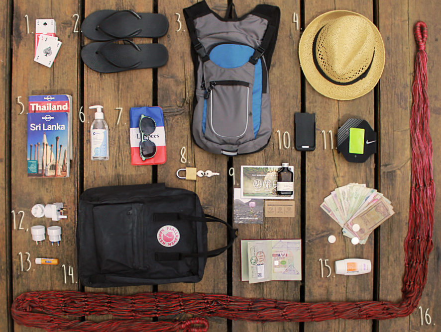 6 Best Travel Tips For First-Timers