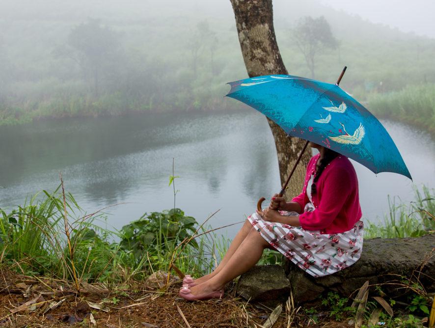 5 Monsoon Travel Essentials