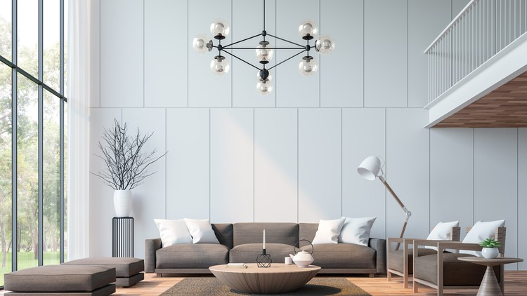 Less is More: Minimalistic Design Ideas For Your Home