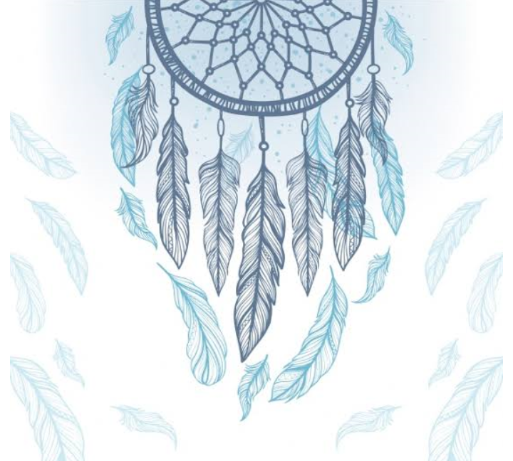 Say Goodbye To The Quaran-scaries With DIY Dreamcatchers