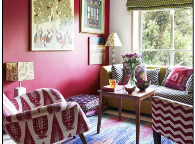 Primary Magic: Introducing These Classic Colours Into Your Space