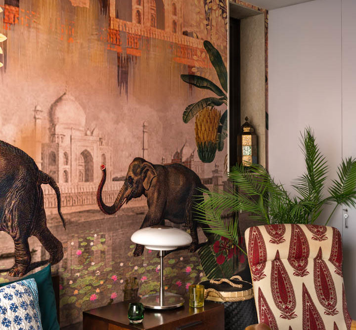 Why Wall Decor Is Your Answer To An Interior Design Upgrade