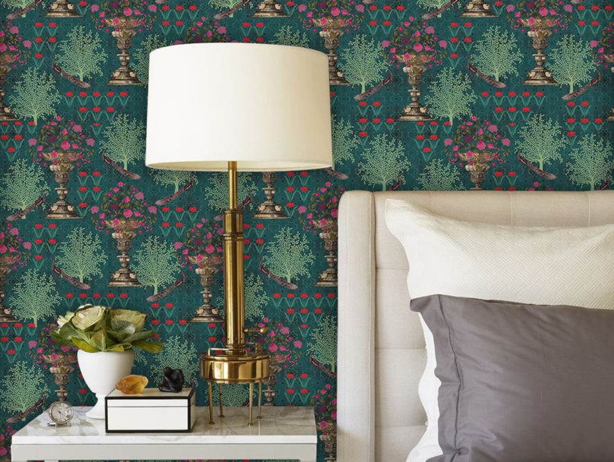 Wondrous Wallpapers: Enhancing Your Home Decor One Wall At A Time
