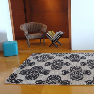 Jazz up the floor with Rugs