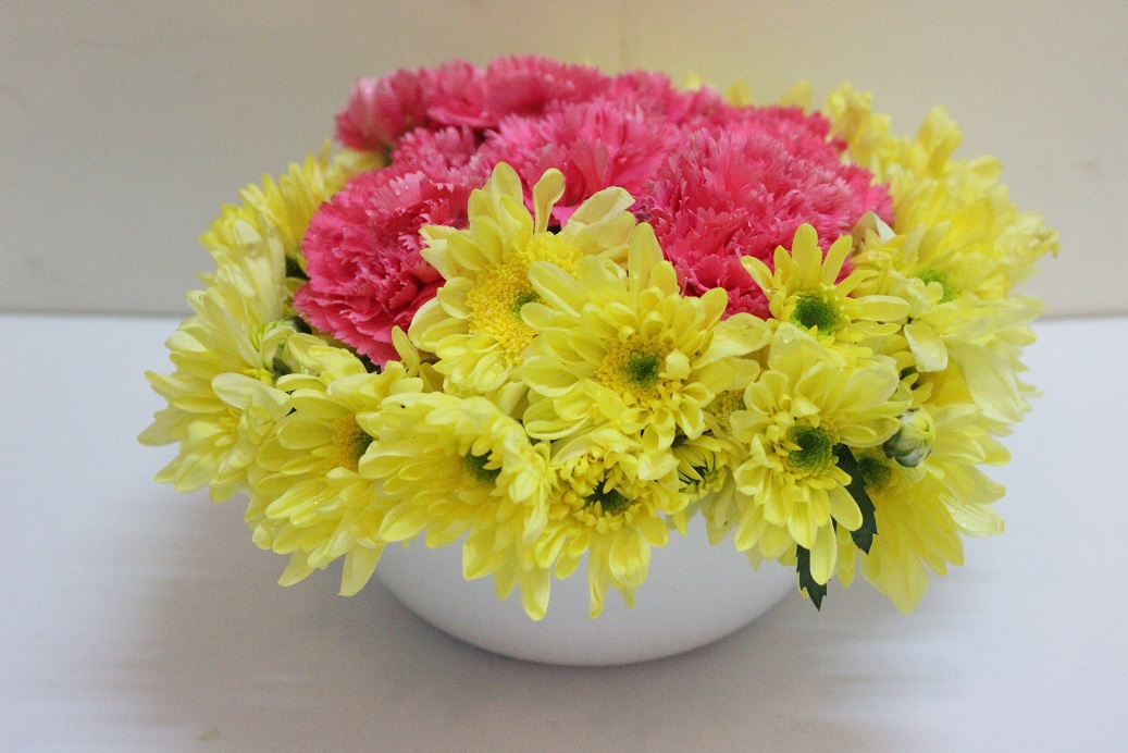 Centerpiece Flower Showpiece
