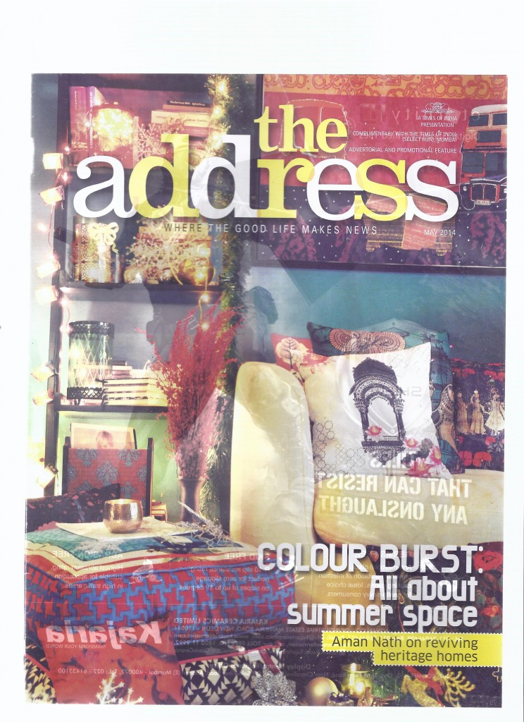 India Circus - The Address by TOI