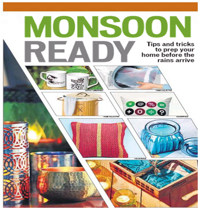 Tips and Tricks for Monsoon - HT Estates
