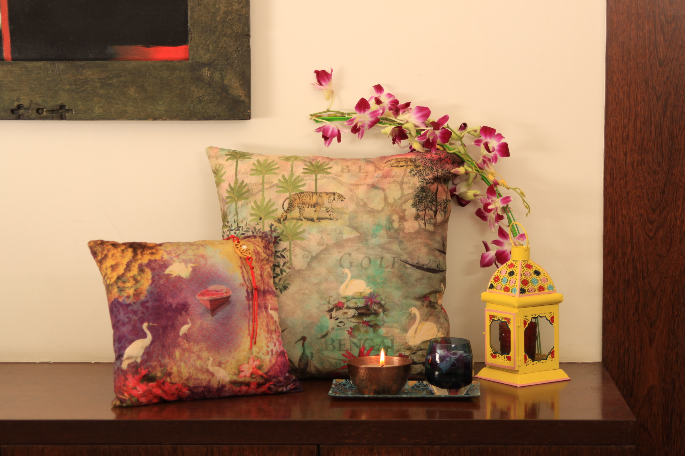 Raksha Bandhan Special - Home Decor