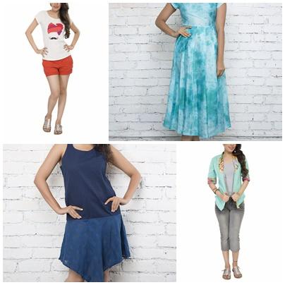 Clothing Monsoon