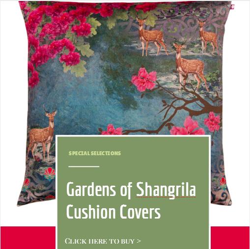 Garden of Shangrila