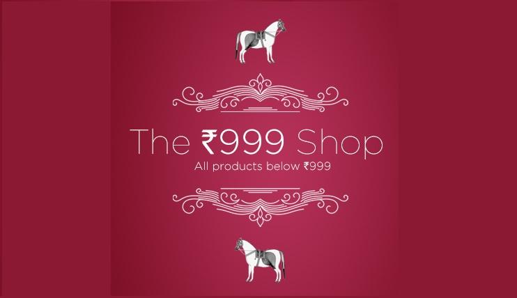 The 999 shop