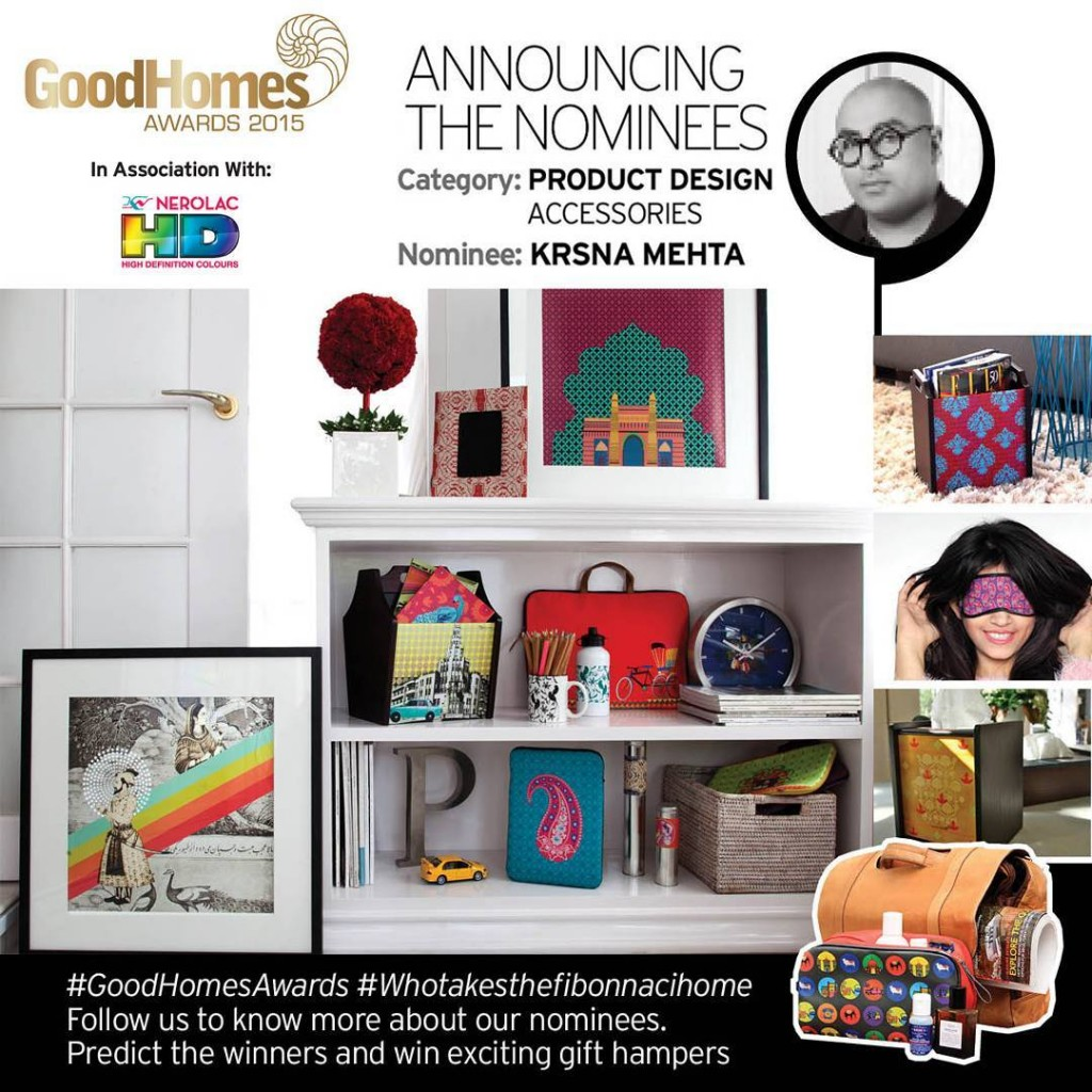 Good Homes Nominees