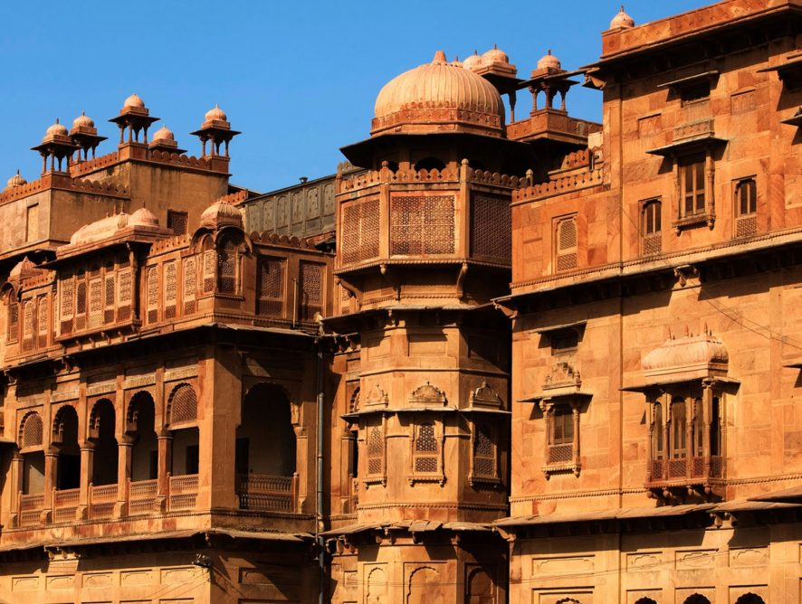 8 Palaces which prove that Rajasthan is the King of Mughal Architecture