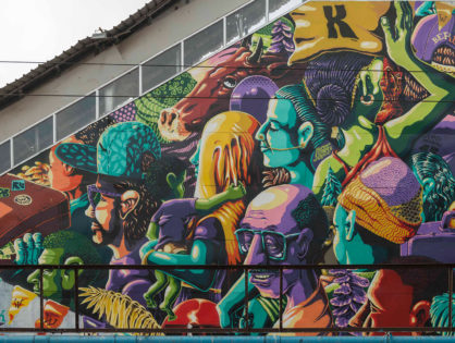 12 Murals That Show Street Art Is Taking Over Indian Cities