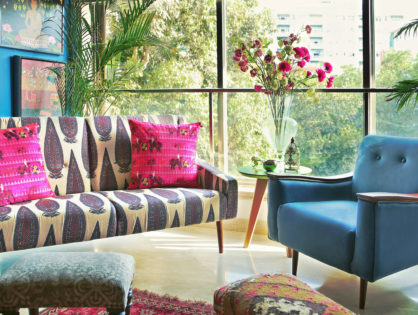 6 Ways to incorporate a Vintage Look to your Modern Contemporary Homes