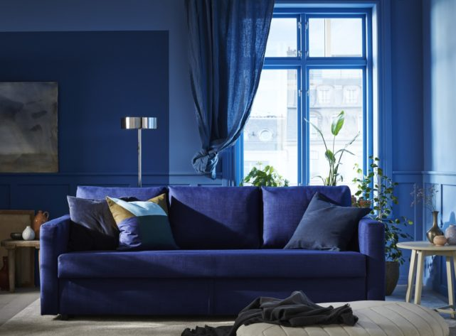 6 Trends that'll Rejuvenate your home in 2020